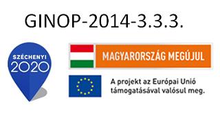 GINOP-2014-3.3.3. külpiaci megjelenést támogató pályázat